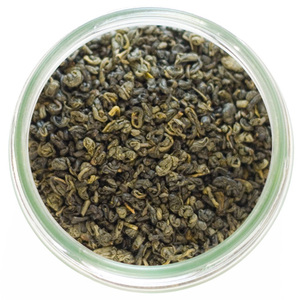 Gunpowder Green Tea from Little Red Cup Tea Company
