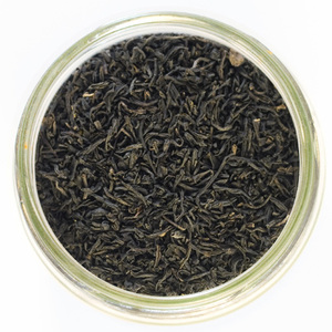 Keemun Black Tea from Little Red Cup Tea Company