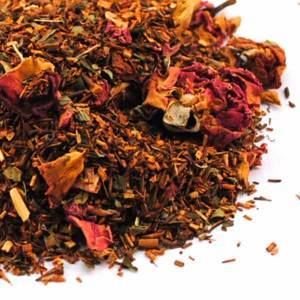 Caramel Rose Redbush from Market Spice