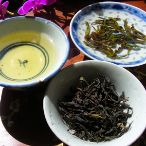 Lao Cong Shé Men-2011 from TeaHabitat