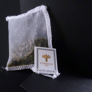 Mint Gardens from Tiberias Tea