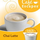 Chai Latte from Cafe Escapes (K-cup)