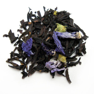 Lilac Blend from Strand Tea Company
