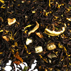 Key Lime Ceylon from Fusion Teas