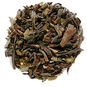 Earl Grey Darjeeling from Lupicia