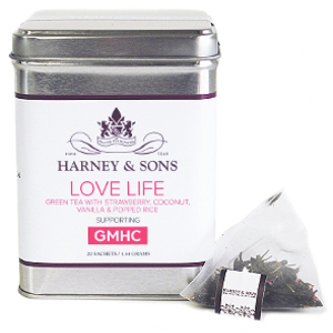 Love Life Tea from Harney &amp; Sons
