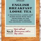 English Breakfast loose tea from Marks &amp; Spencer Tea