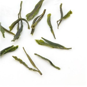 Organic Hangzhou Tian Mu Qing Ding Green Tea from Teavivre