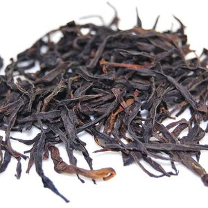 Osmanthus Oolong from Majesteas