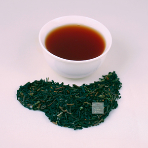 Blacksmith Blend from The Tea Smith