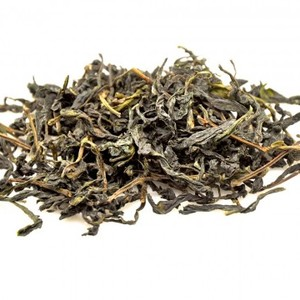 Wild Da Hong Pao-High-mountain Wuyi Oolong from ESGREEN