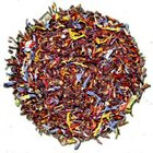 Rainbow Rooibos from Culinary Teas