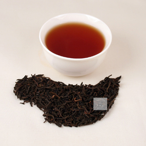 Decaf Earl Grey from The Tea Smith