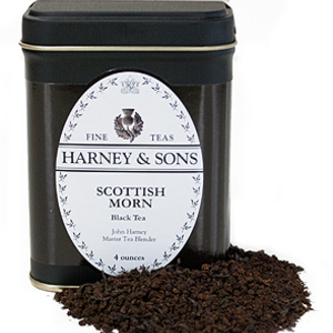 Scottish Morn from Harney & Sons