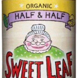 Half & Half Lemonade Tea from Sweet Leaf