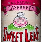 Raspberry Iced Tea from Sweet Leaf