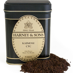 Kaimosi CTC from Harney & Sons