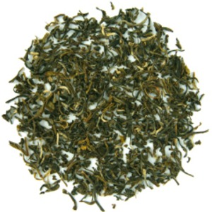Glenburn Green Darjeeling from Glenburn Tea - Direct
