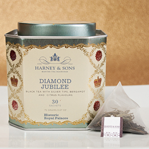 Diamond Jubilee from Harney & Sons