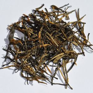 "2012 Spring ""Feng Qing Gold Needle"" Yunnan Dian Hong Black tea from Yunnan Sourcing"