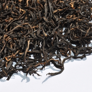 "Spring 2012 ""Yunnan Purple Beauty Black Tea"" of Simao from Yunnan Sourcing"