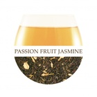 Passion Fruit Jasmine from The Persimmon Tree Tea Company