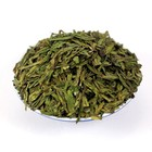 Organic Dragon's Well Green Tea from Bird Pick Tea & Herb