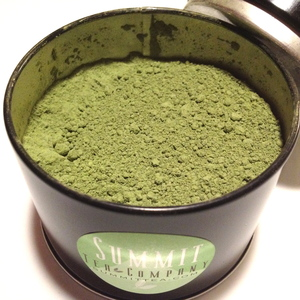 Ceremonial Grade Matcha from Summit Tea Company