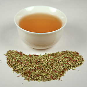 Organic Green Rooibos from The Tea Smith
