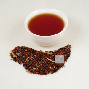 Lemon Chiffon Rooibos from The Tea Smith