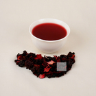 Bright Berry Tisane from The Tea Smith
