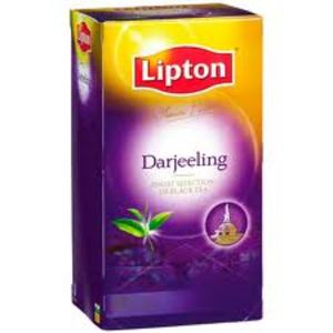 Darjeeling from Lipton
