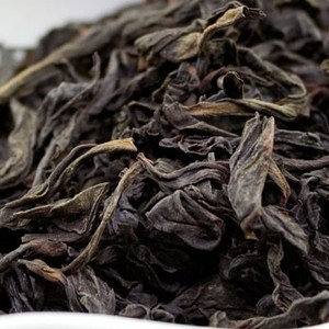 Heritage Beidou (Grand Scarlet Robe) from Red Blossom Tea Company