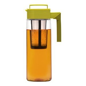 Takeya 64-Ounce Iced Tea Maker from Takeya