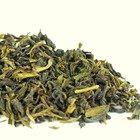 2011 Darjeeling Autumn Flush Puttabong Green Tea from DarjeelingTeaXpress