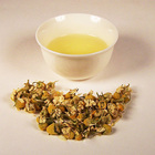 Egyptian Chamomile from The Tea Smith