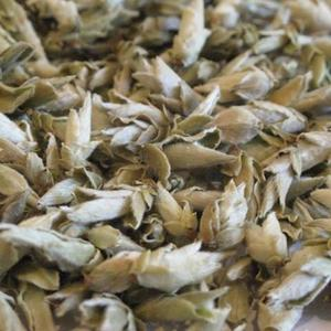 Wild Arbor Buds from Mandala Tea