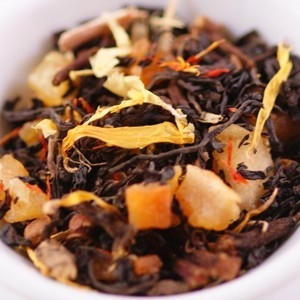 Spiced Caramel Pear from Ovation Teas
