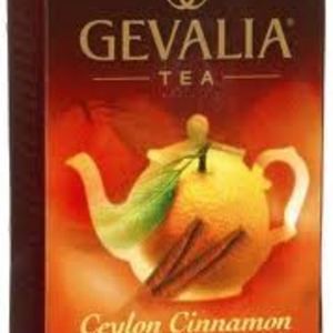Ceylon Cinnamon Orange from Gevalia