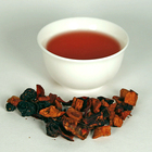 Winter Blossom Tisane from The Tea Smith