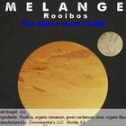 Melange Rooibos from 52teas