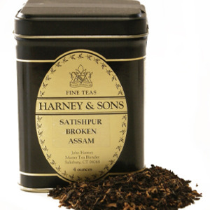 Satishpur Broken Assam from Harney & Sons