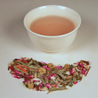 Spring Fling Herbal Blend from The Tea Smith