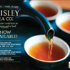 Organic English Breakfast from Paisley Tea Co