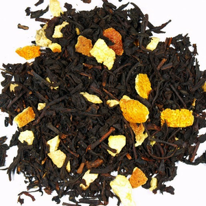 Golden Orange from Tea Moments