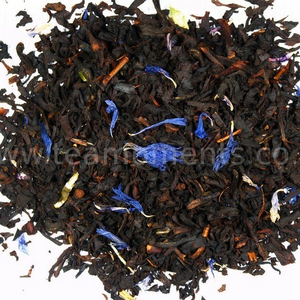 Earl Grey Blue Flower from Tea Moments