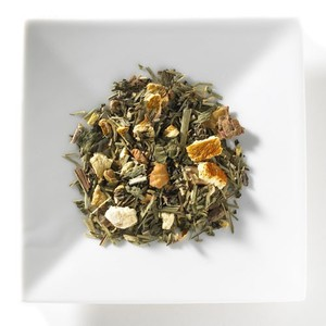 Ginger Twist from Mighty Leaf Tea