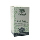 Green Earl Grey from Whittard of Chelsea