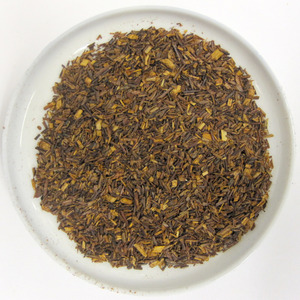 Organic Rooibos Bourbon Vanilla from The Tea Zone & Camellia Lounge