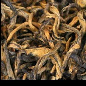 Yunnan Golden Buds from Summit Tea Company